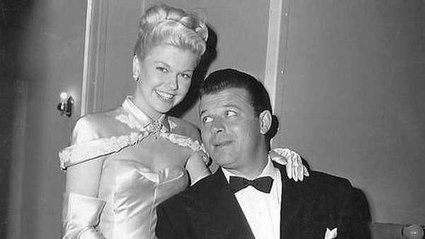 Lihat Kembali Peran Doris Day dalam Film Jadul Hollywood