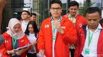 Klaim Lolos DPRD DKI, 8 Caleg PSI Laporkan LHKPN ke KPK