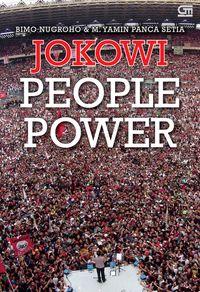 Disinggung Eggi Sudjana, Ini Sebenarnya Isi Buku 'Jokowi People Power'