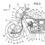 Bocoran Konsep Motor Honda Baru Murah Meriah