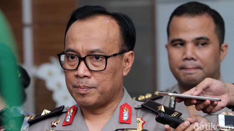 Polisi Sediki Video Rahmat Baequni Sebut Petugas KPPS Meninggal Diracun