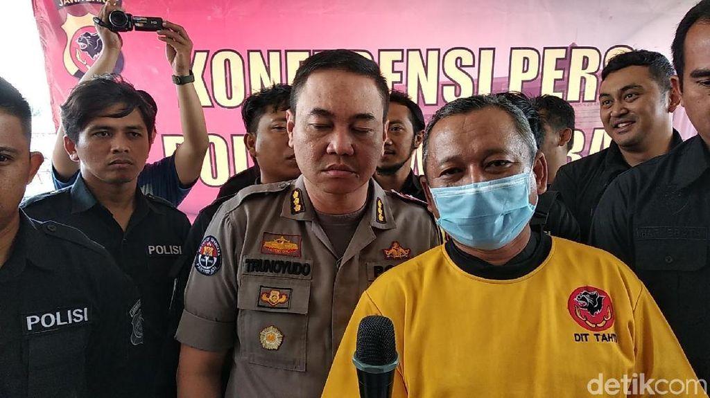 Iwan Beberkan Sumber Informasi soal Tanggal Ulang Tahun PKI