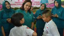 PKK Semarang Optimis Juara dalam Lomba Asuh Anak dan Remaja