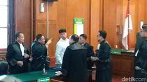 Sidang Kasus Idiot Ahmad Dhani, JPU Tetap Tuntut 18 Bulan Penjara