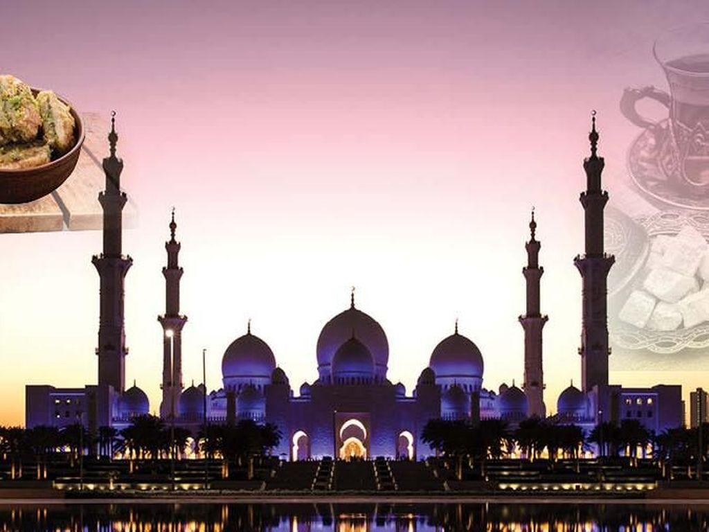 Muslim Traveler