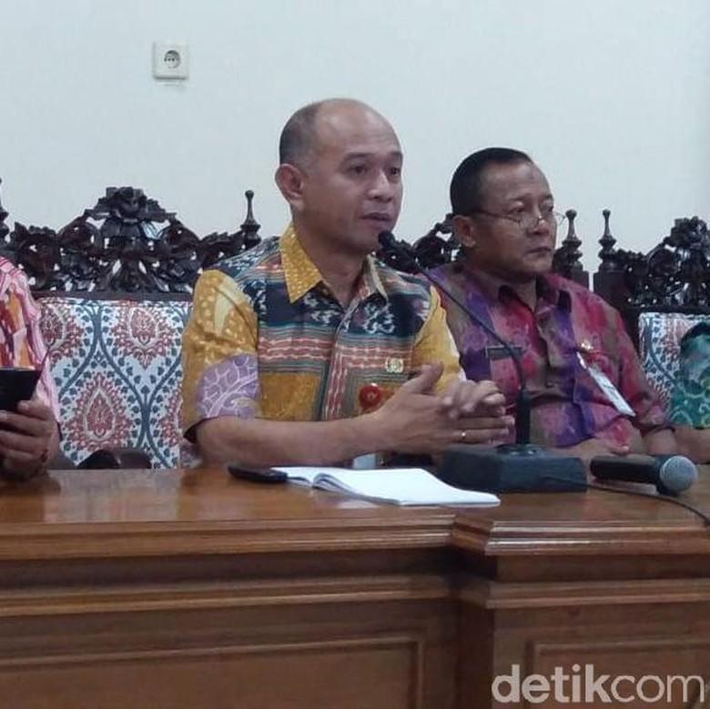 Wabup Kumpulkan Pimpinan OPD Pascapenahanan Bupati Jepara oleh KPK