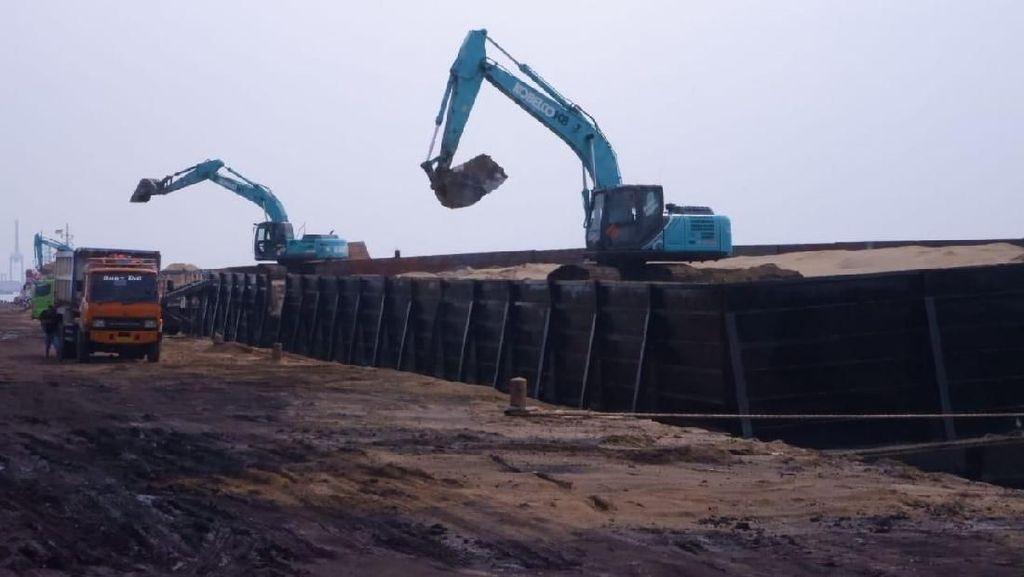 KSOP Marunda Nilai Pelabuhan Marunda KCN Efektif Kurangi Beban Priok