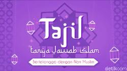 Adab Bertetangga dengan Non Muslim