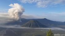 Sehari Menikmati Keindahan Gunung Bromo, Bisa Kok!