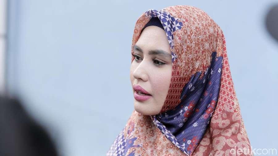 Doyan Nasi Kebuli saat Hamil, Kartika Putri: Emang Anak Arab Banget