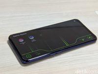 Oppo F11 Pro, Sang Penerus Bercita Rasa Premium
