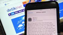 iOS 12.3 Sudah Dirilis, Apa yang Baru?
