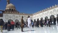 Puasa Double Degree Ala Mahasiswa Indonesia di Al Azhar Kairo