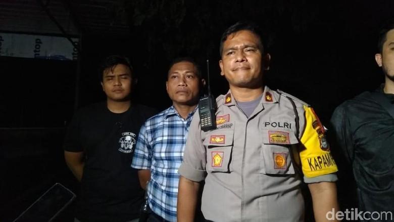 Polisi Amankan 7 Pelaku Pengeroyokan Ojol di Makassar