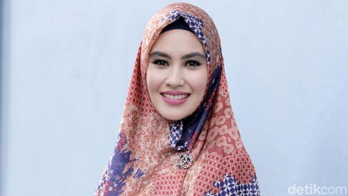 Kartika Putri. Foto: Asep Syaifullah/detikHOT