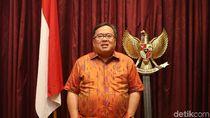 Kepala Bappenas Jawab Fahri soal Gambar Kayak Pengembang di Ibu Kota Baru