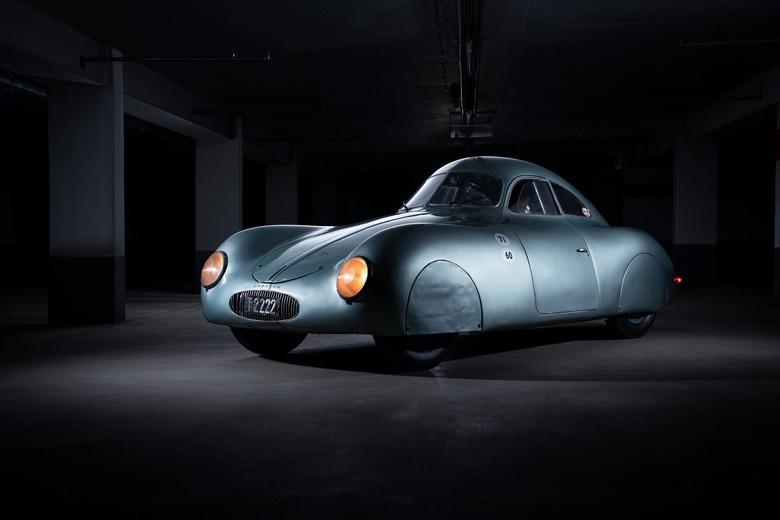 Foto: RM Auctions Monterey