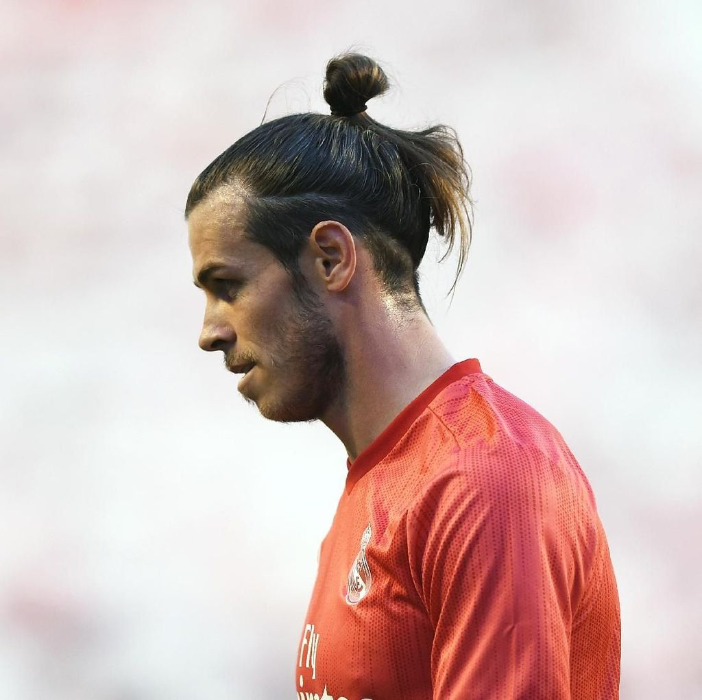 Zinedine Zidane Tak Punya Respek pada Gareth Bale