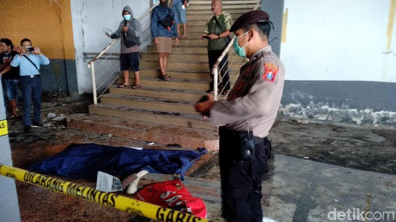 Wanita yang Dimutilasi di Malang Ternyata Bukan Korban Pembunuhan