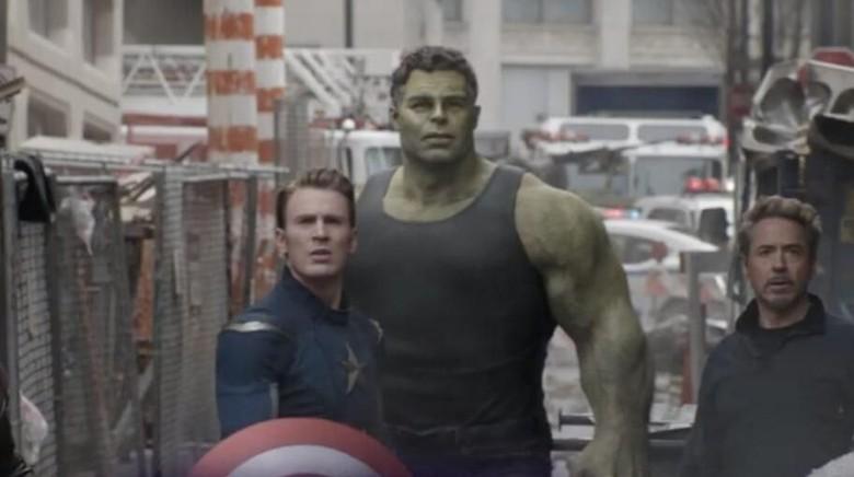 Avengers Foto: dok Marvel