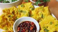 Menu Harian Ramadhan ke-17 : Mantap Enak Menu Tempe yang Tinggi Protein