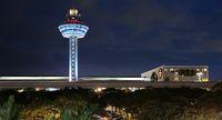 (Changi Airport)