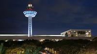 Singapura Mau Jual Tiket Khusus Urusan Bisnis
