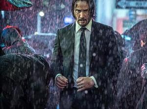 Latihan Keras yang Dijalani Keanu Reeves untuk Jadi John Wick Si Baba Yaga