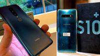 Ini 5 Ponsel Android dengan Performa Terbaik versi AnTuTu