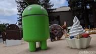 Scroll Screenshot Baru Mau Jadi Fitur Bawaan di Android R