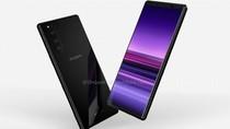 Sony Xperia 1 Belum Meluncur, Bocoran Xperia 2 Sudah Muncul