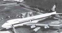 Pesawat Concorde (Changi Airport)