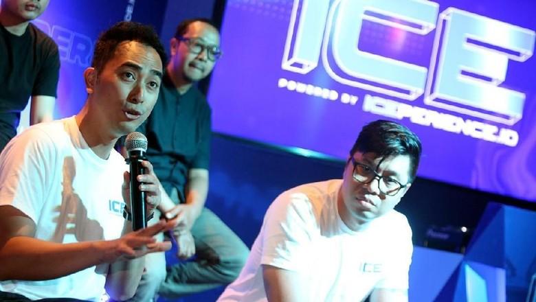DJ Sumantri & Winky Wiryawan Ungkap Kriteria Produser Musik yang Mereka Cari