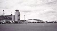 Bandara Paya Lebar (Changi Airport)