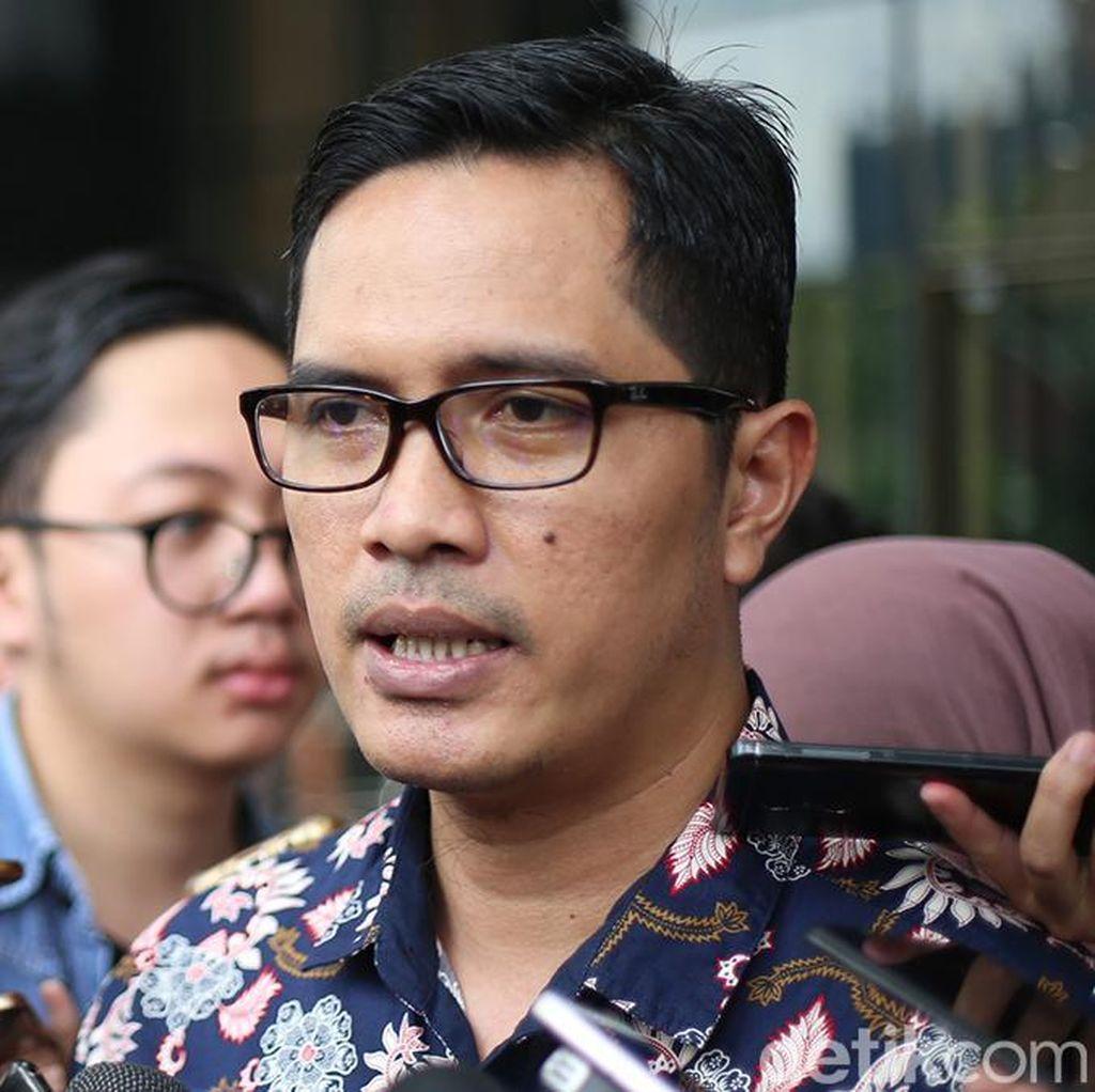 KPK: Kalau Ada Bantahan, Silakan Sjamsul Nursalim Sampaikan ke Penyidik