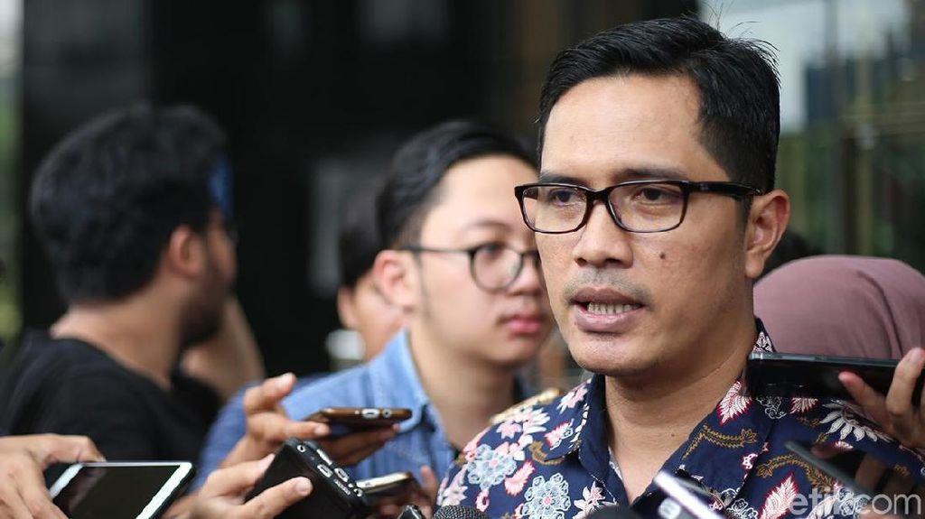 Jokowi Didorong Terbitkan Perppu, KPK: Kami Fokus Laksanakan Tugas