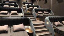 Berpotensi Buat Mesum, Bangku Bioskop VIP Ini Kena Kritik