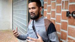 Kasus Irwansyah vs Medina Zein, Teuku Wisnu Doakan yang Terbaik