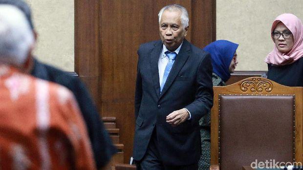 Novel Baswedan Tak Henti Diserang, Kali Ini OC Kaligis Gugat Kasus 'Walet'