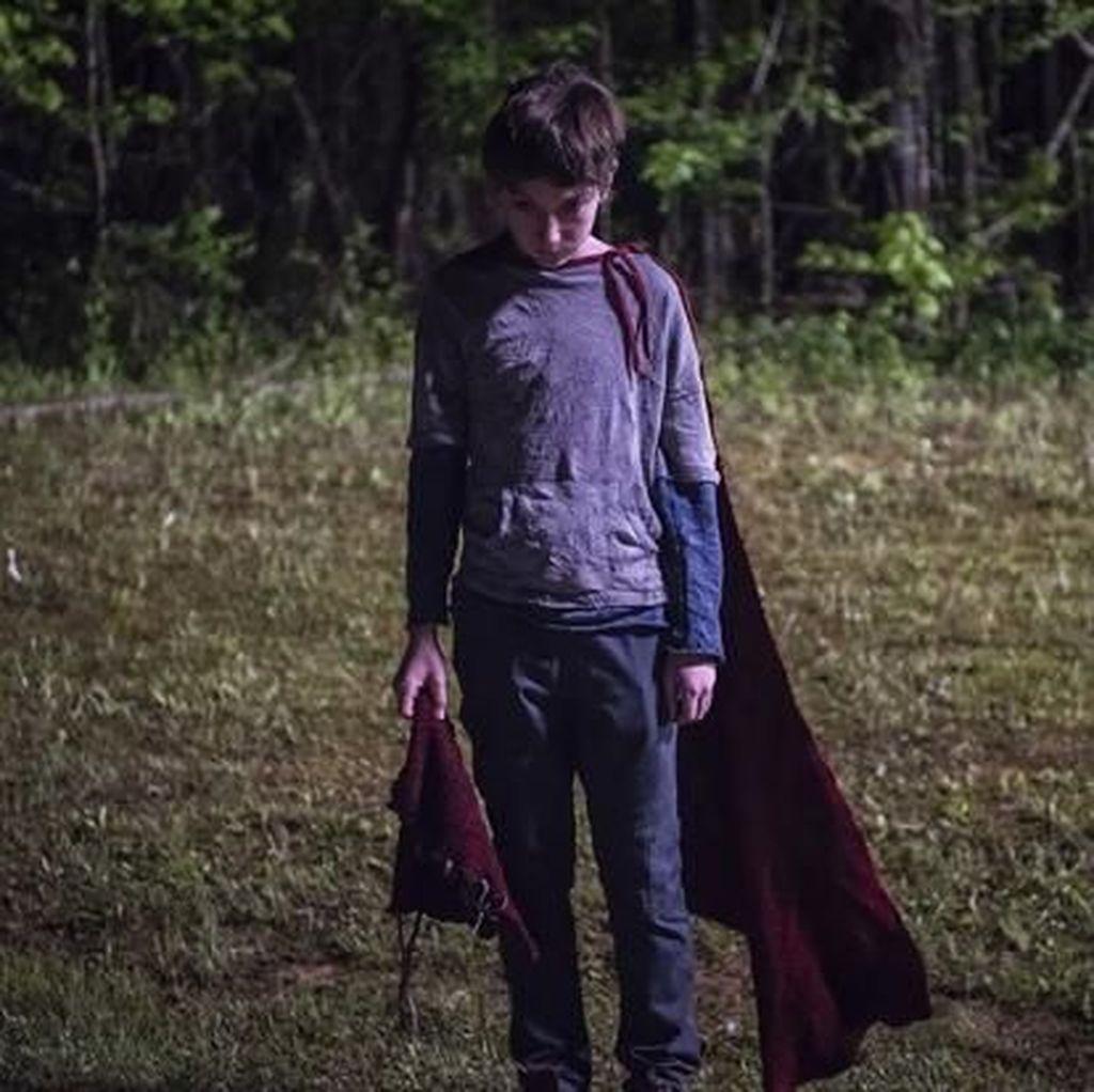Brightburn Jadi Gabungan Superhero dan Villain yang Sama Perkasa