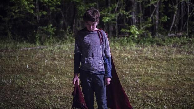 'Brightburn', Tak Selamanya Superman adalah Superhero