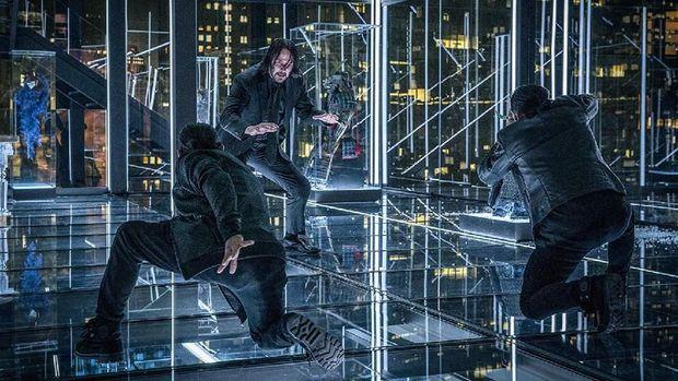 'Joker' Dianggap Berbahaya, Sutradara Bandingkan dengan 'John Wick'
