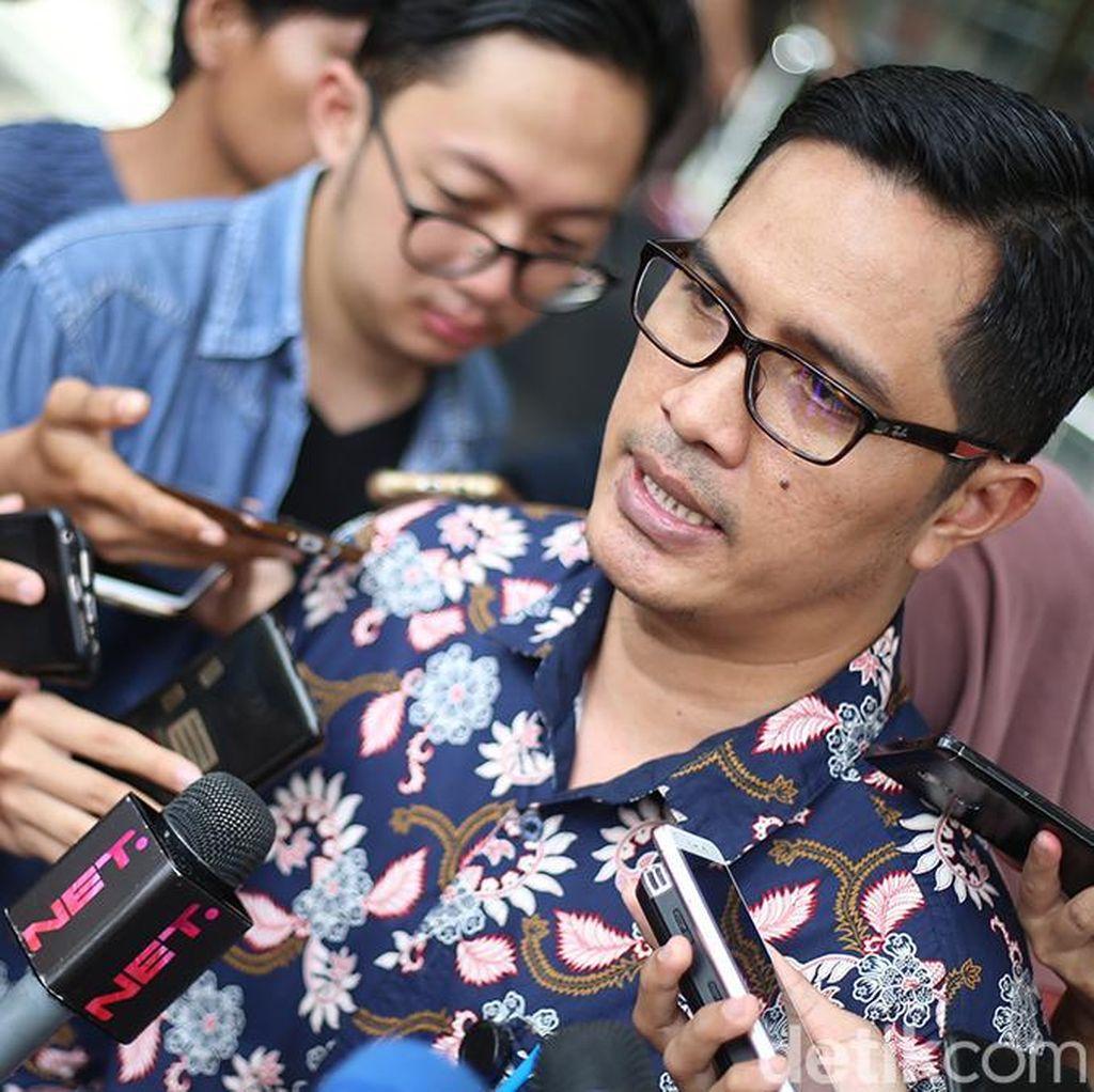 KPK Panggil Wagub Lampung Jadi Saksi Kasus Suap Proyek PUPR