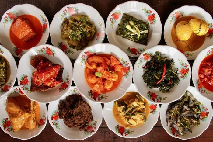 Ahli Gizi Unand Masakan Minang Bersantan Sehat Dikonsumsi