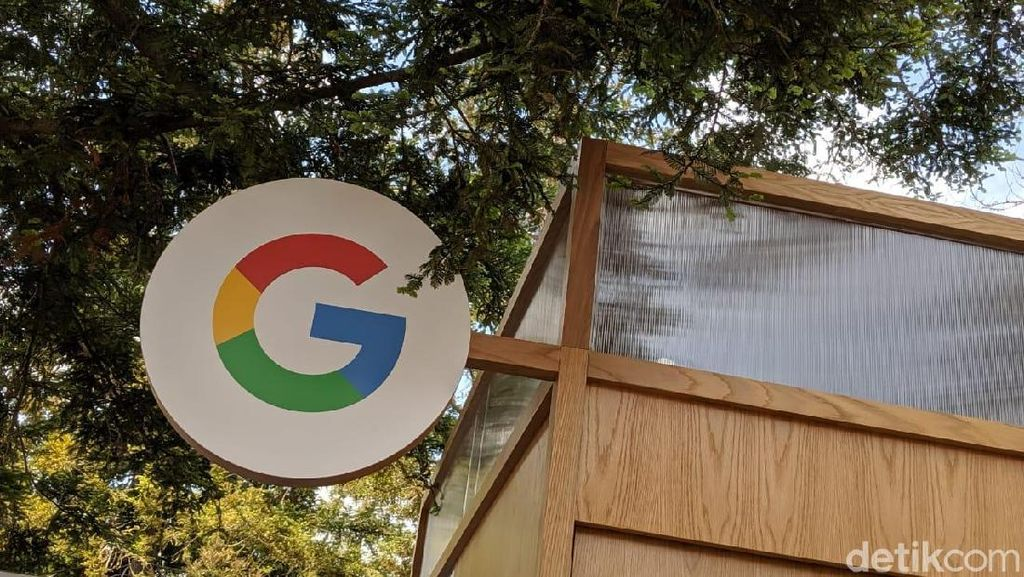 Huawei Sebut Google Tak Berniat Blokir Mereka