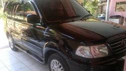 SUV dan MPV Membanjiri Pasar Mobil Bekas