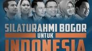 9 Kepala Daerah Plus AHY-Yenny Kumpul di Bogor, Bahas Apa?