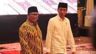 OSO Ingin Jokowi Pikirkan Parpol-parpol yang Tak Lolos Parlemen
