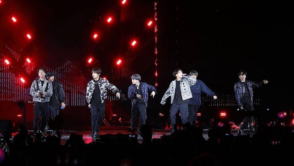 China Sikat Akun Medsos Fans K-Pop Termasuk BTS
