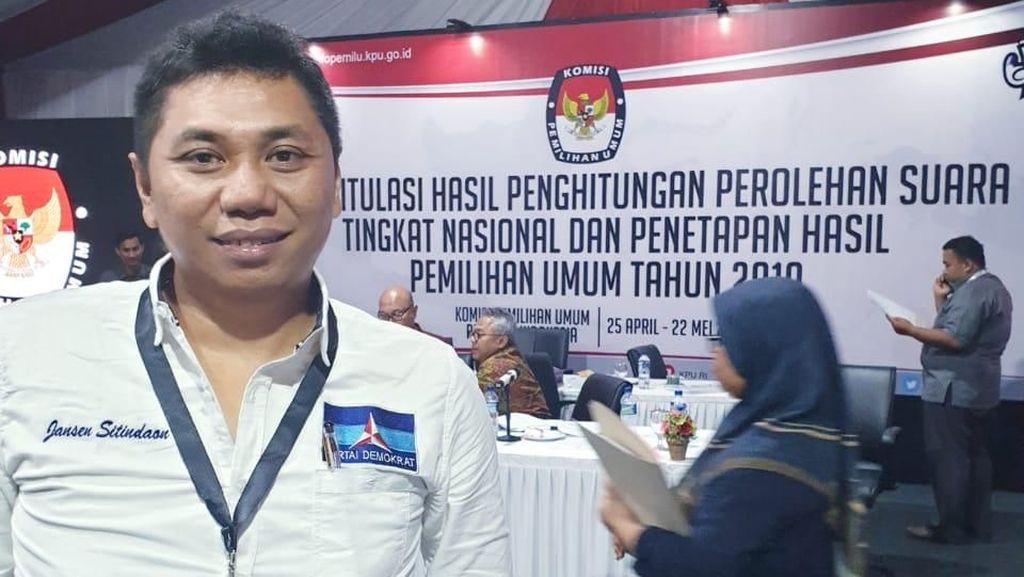 Bela Jokowi yang Dinilai Emosional Sikapi Isu Amandemen, PD: Dia Rasional